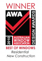 AWA 2010 winner---hanlon-windows