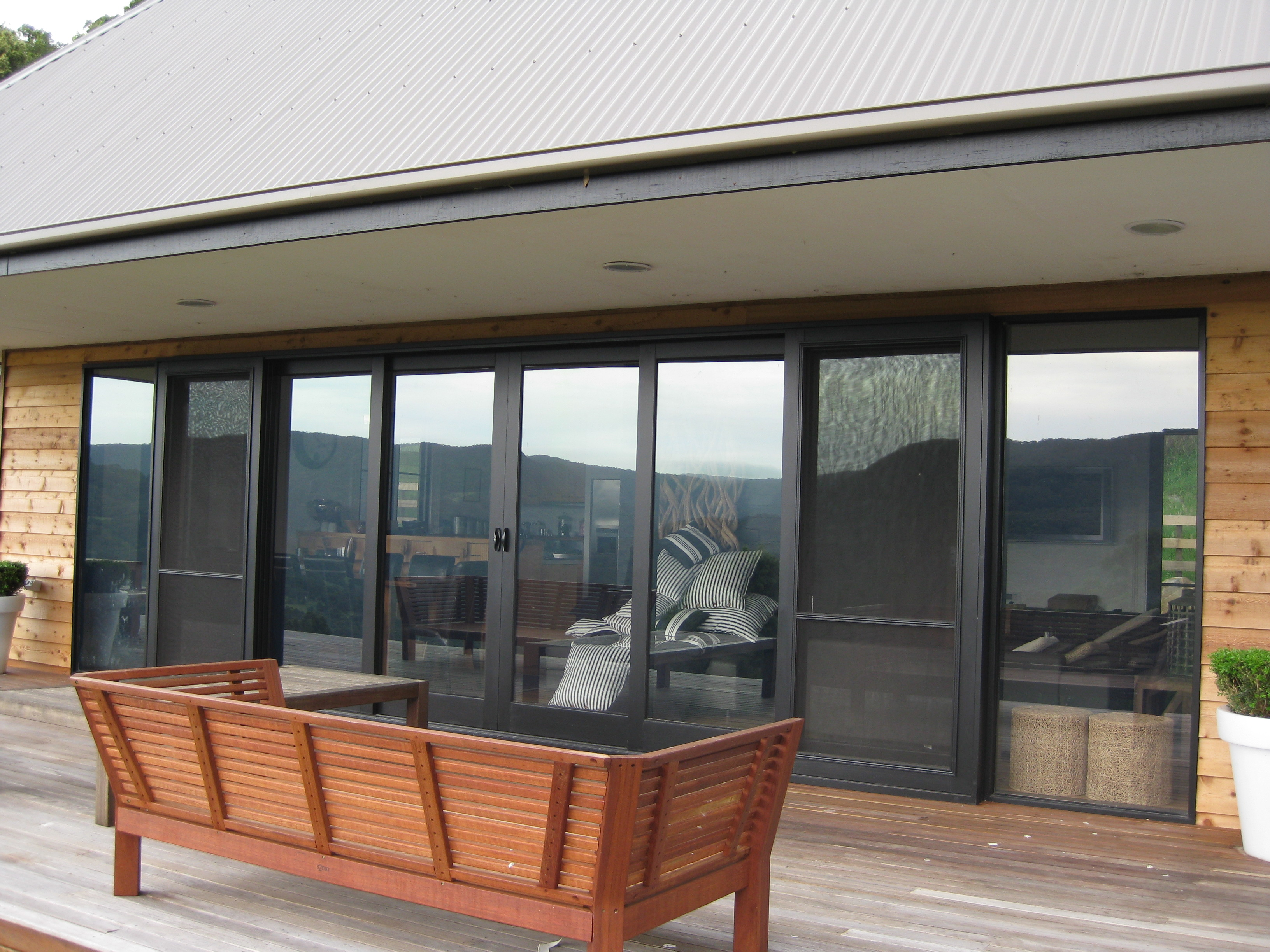 Timber Windows And Doors Hanlon Windows Australia